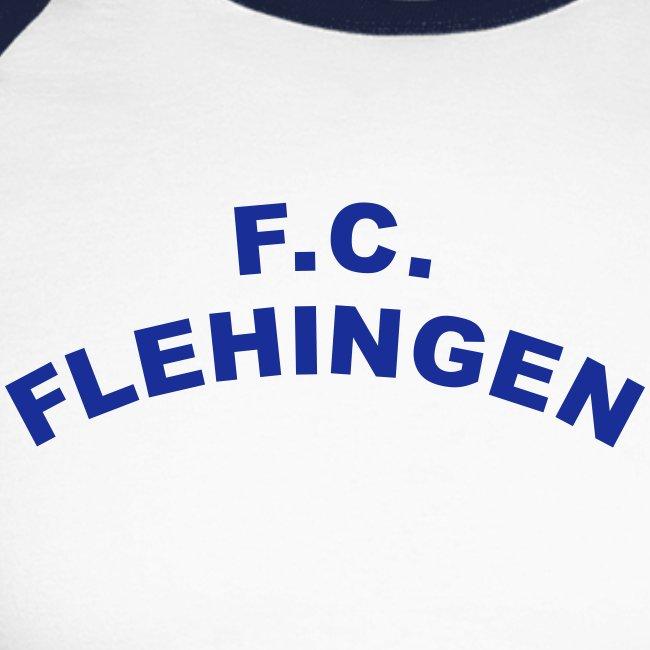 FC Flehingen gebogen