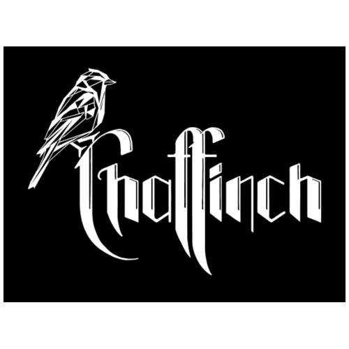 Chaffinch - Miesten pitkähihainen baseballpaita