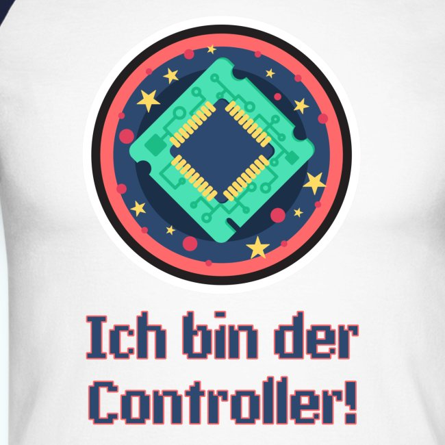 I am the controller
