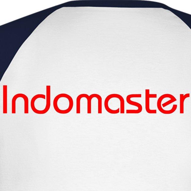 indomaster logo red