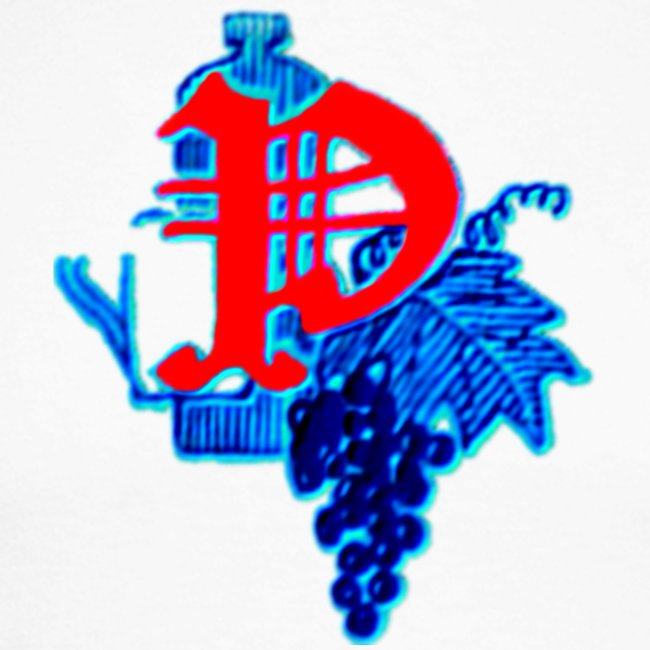 Paping Dranken Blauw