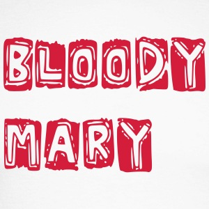 Bloody Mary - T-shirt baseball manches longues Homme