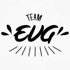 Team EVG - T-shirt baseball manches longues Homme
