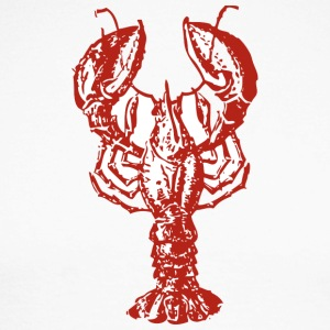 lobster34 - T-shirt baseball manches longues Homme