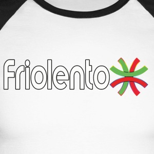 friolento - Men's Long Sleeve Baseball T-Shirt