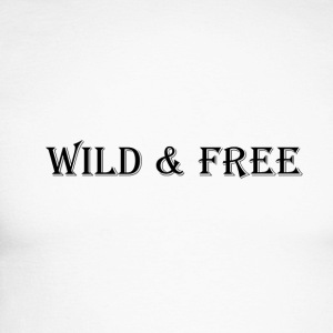 WILD LIBRE - T-shirt baseball manches longues Homme