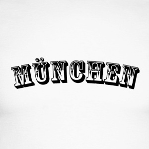 Munich - Men's Long Sleeve Baseball T-Shirt