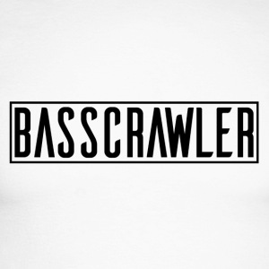 basse Crawler - T-shirt baseball manches longues Homme