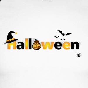 Halloween - T-shirt baseball manches longues Homme