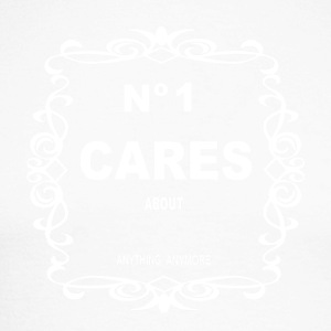 NO 1 CARES - T-shirt baseball manches longues Homme