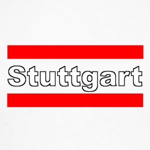 Stuttgart brands - Men's Long Sleeve Baseball T-Shirt
