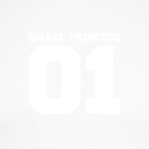 SMALL PRINCESS - Men's Long Sleeve Baseball T-Shirt