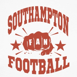 Southampton Football Fan - T-shirt baseball manches longues Homme
