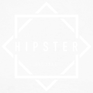 HIPSTER EST. 1993 - T-shirt baseball manches longues Homme