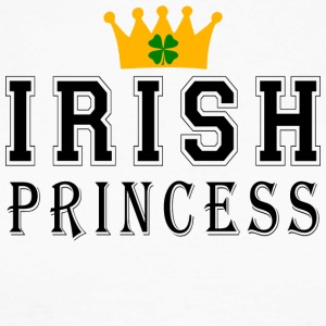 Princesse irlandaise - T-shirt baseball manches longues Homme