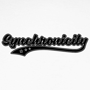 Synchronicity - Men's Long Sleeve Baseball T-Shirt