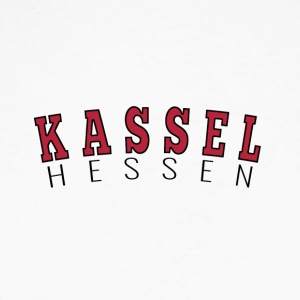 Kassel - T-shirt baseball manches longues Homme