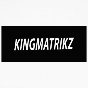 kingmatrikz - Men's Long Sleeve Baseball T-Shirt