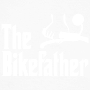The Bikefather - Männer Baseballshirt langarm