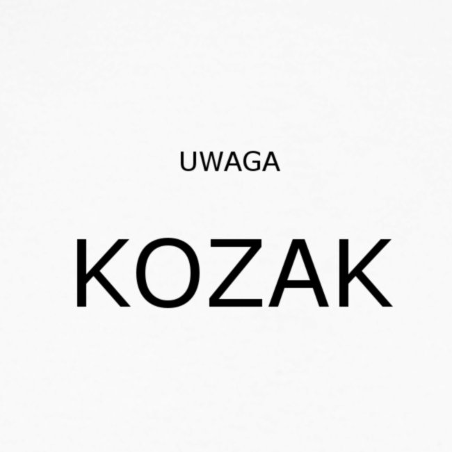 KOZAK