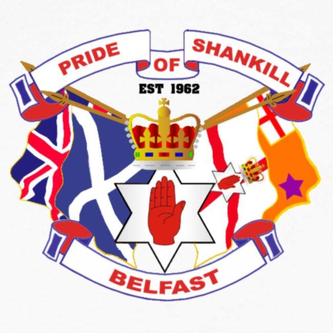 Pride of Shankill