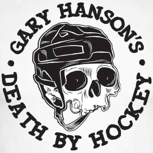 Gary Hanson Classic - Men's Long Sleeve Baseball T-Shirt
