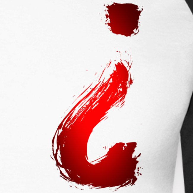 Question Mark red