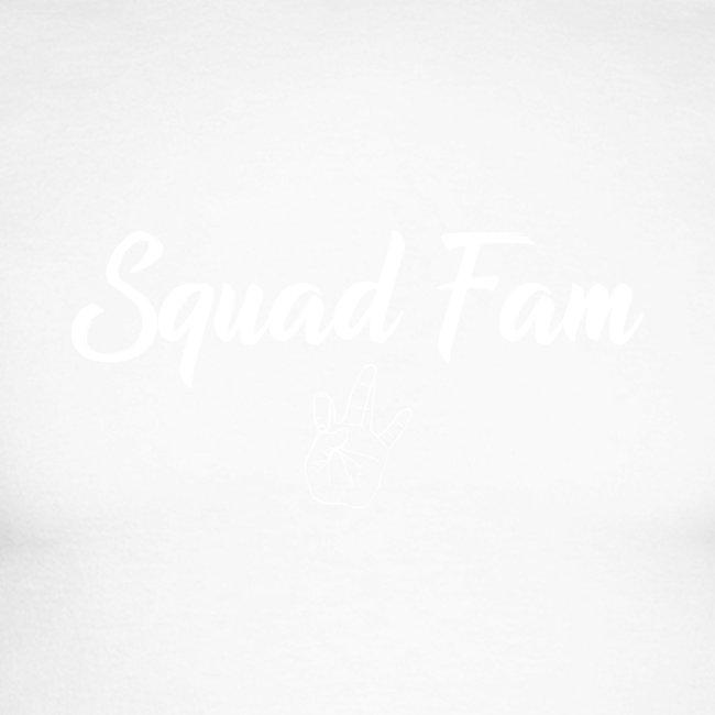 SquadFam WHITE