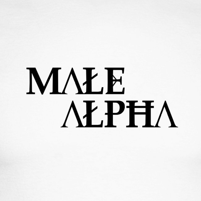 male alpha