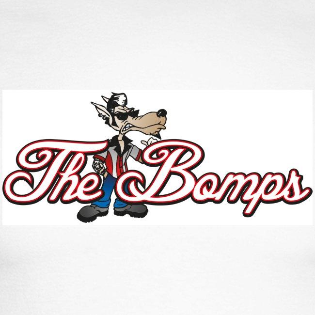The Bomps logotyp 300dpi