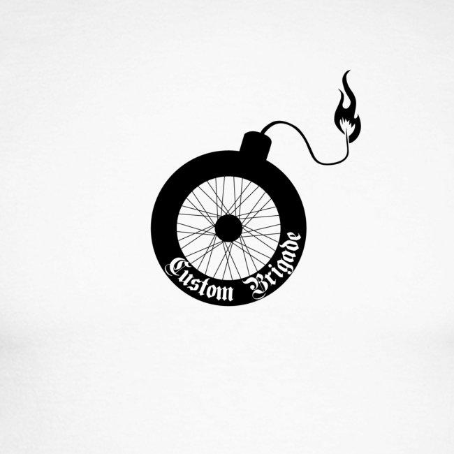roue bombe