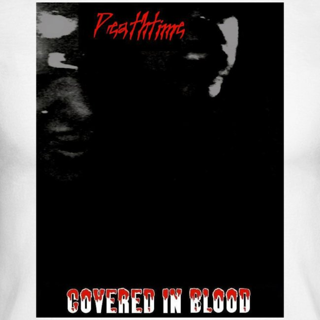 coveredinbloodcovershirt