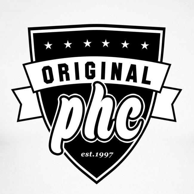 PHC transparent