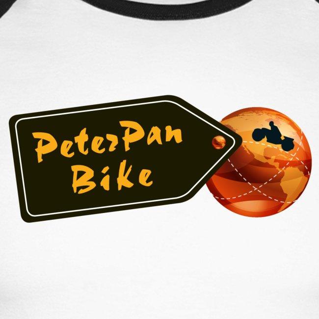 PeterPanBike logo