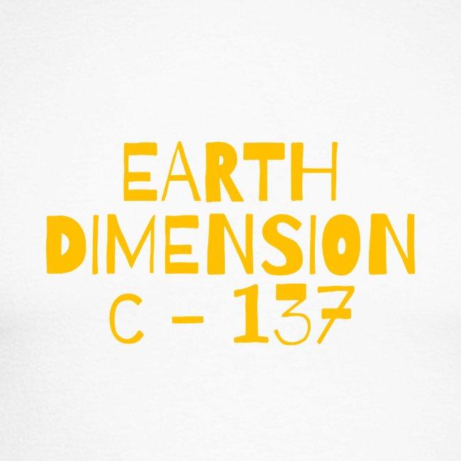 rick sanchez earth dimension c 137