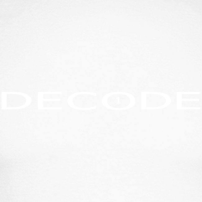 GBIGBO zjebeezjeboo - Rock - Décoder [FlexPrint]