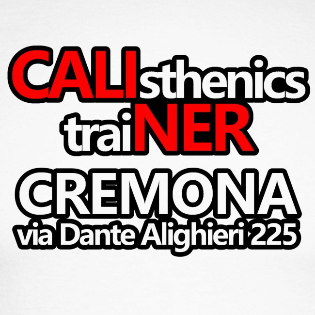 Caliner Cremona T-shirt