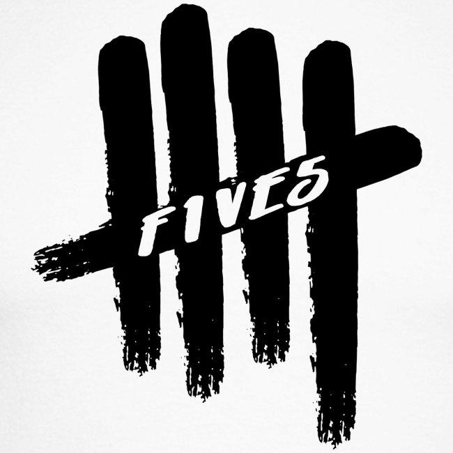 fives black 2