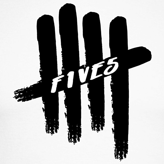 fives black