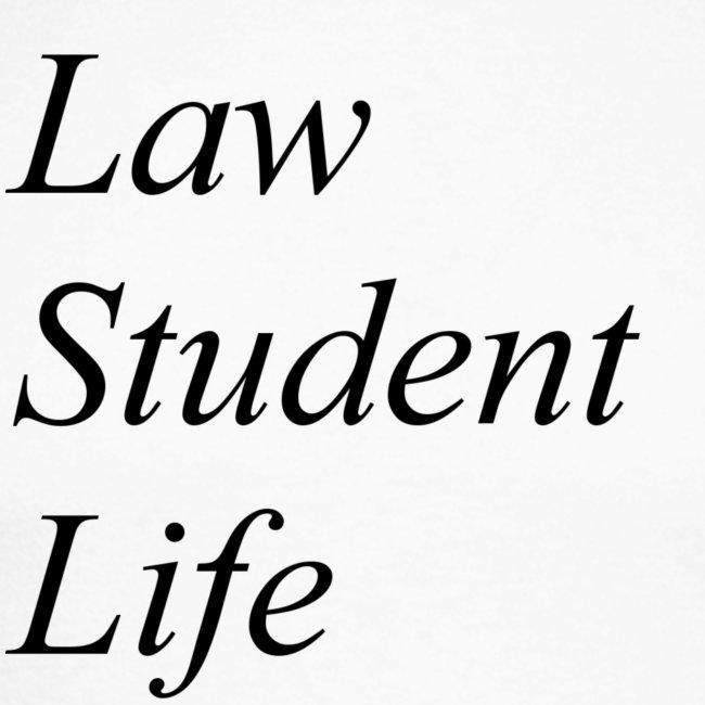 Law Student Life
