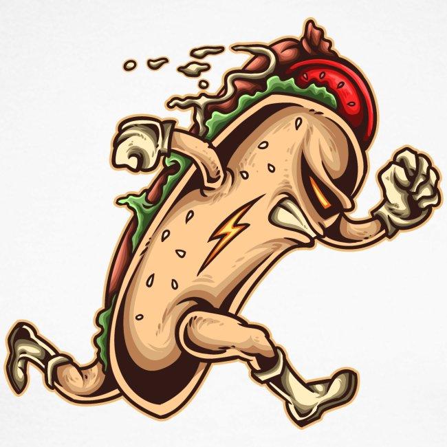 Hot Dog-Held