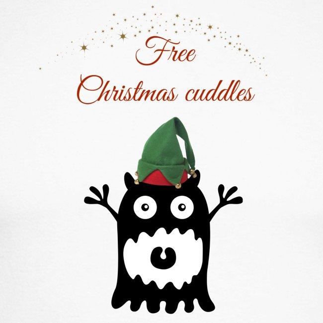 Calins de Noël - Christmas cuddels