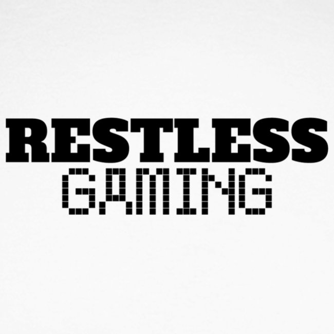 restless gaming no vol bl
