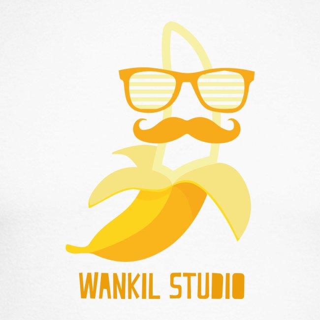Hipster Banana