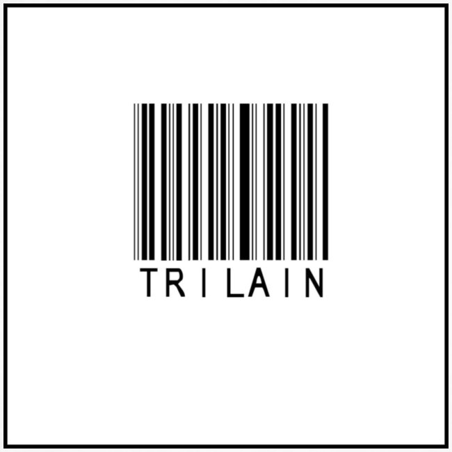 Trilain - Standard Logo T - Shirt