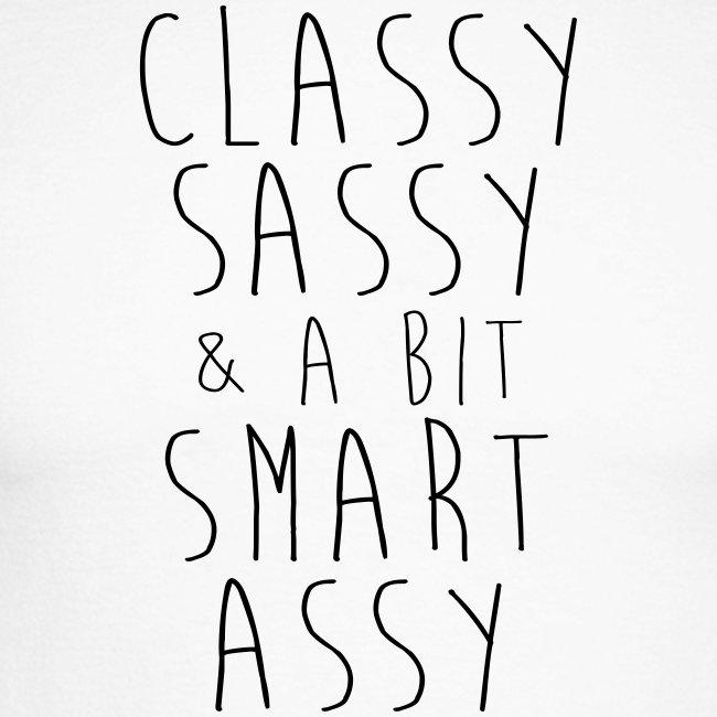 classy sassy assy