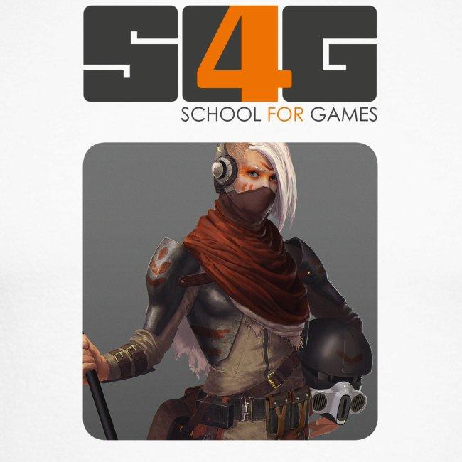 "S4G Motiv ""quadrat"""