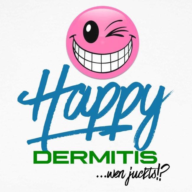 HAPPYdermitis V1.0