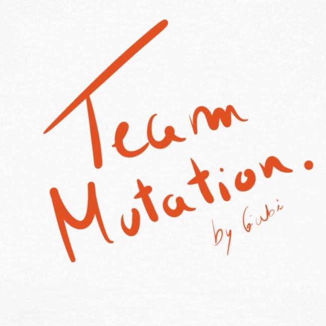 Team Mutation Scribe