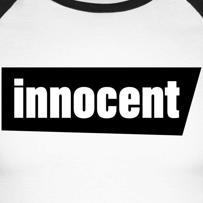 Innocent Black-Edition